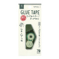 【限定】XS テープのり グリーン(35439006)