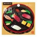 ミニマグネット 6個入 寿司柄A (49869006)