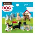 ミニマグネット 6個入 犬柄A (49871006)
