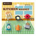 ミニマグネット 6個入 キッチン柄A (49872006)