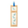シール PCM モチーフ 青い鳥柄(82426006)