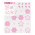 カラー色紙用シール 桜柄 (83712006)
