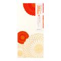 封筒 多目的 シルク 菊柄(85406006)