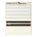 レターセット CHAKKU DE FU 白 (86399006)