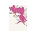 ポストカード 紫木蓮柄(88579006)