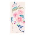 一筆箋 エンボス 桜型染柄(89439006)