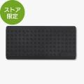 【ストア限定】ブロッククリップ トレー 黒(91803545)