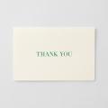 【限定】greetings カード サンキュー1(91803595)