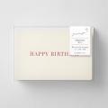 【限定】greetings カード 誕生日1 <10枚セット>(91803610)