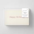 【限定】greetings カード 誕生日2 <10枚セット>(91803611)