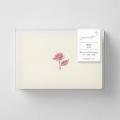 【限定】greetings カード フリー バラ柄 <10枚セット>(91803616)
