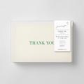 【限定】greetings カード サンキュー <6枚アソート>(91803620)