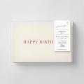 【限定】greetings カード 誕生日 <6枚アソート>(91803621)