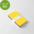 【限定】手帳用ノート<A6変形判> ドット罫 5冊組(91803675)