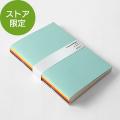 【限定】手帳用ノート<A5変形判> ドット罫 5冊組(91803677)