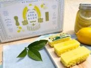 大阪銘菓 みすたぁわらかす【レモン味】