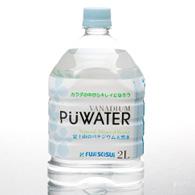 ミネラルウォーター 天然水