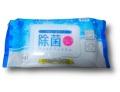 【緊急入荷】除菌ウェットティッシュ(アルコールタイプ)無香料