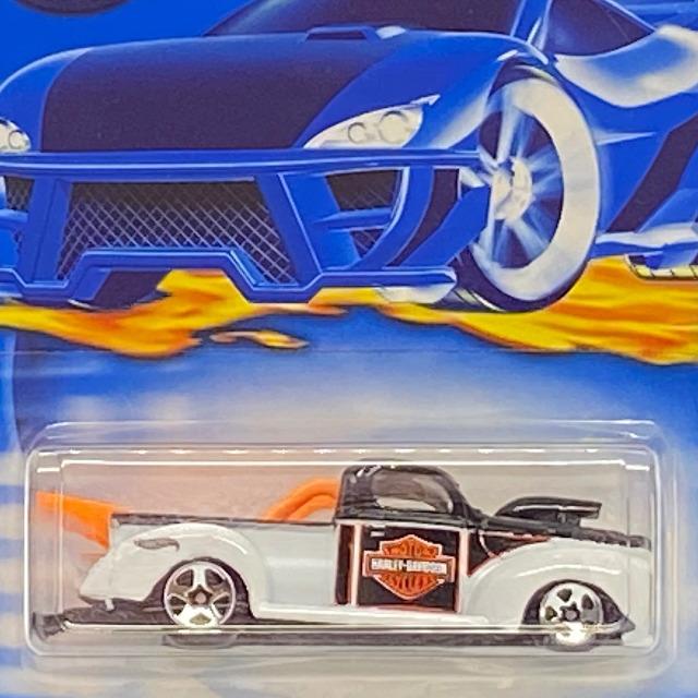 2001 Mainline / '40 Ford Truck / '40 フォード トラック