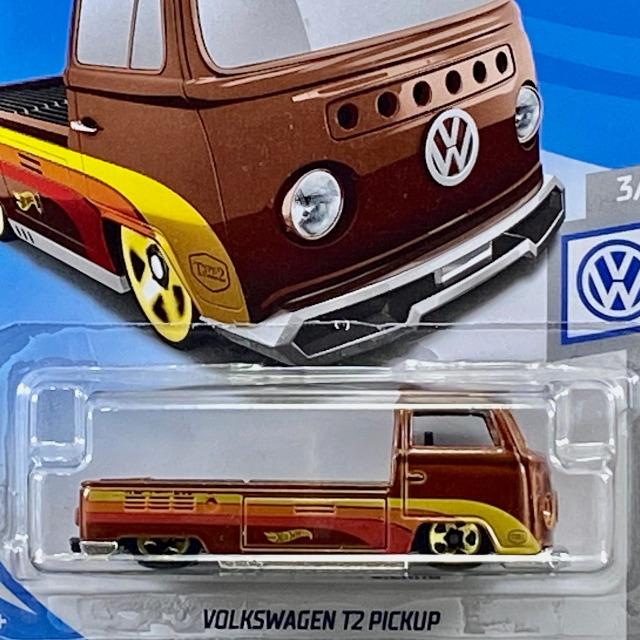 2019 Mainline / Volkswagen T2 Pickup / フォルクスワーゲン T2 ピックアップ