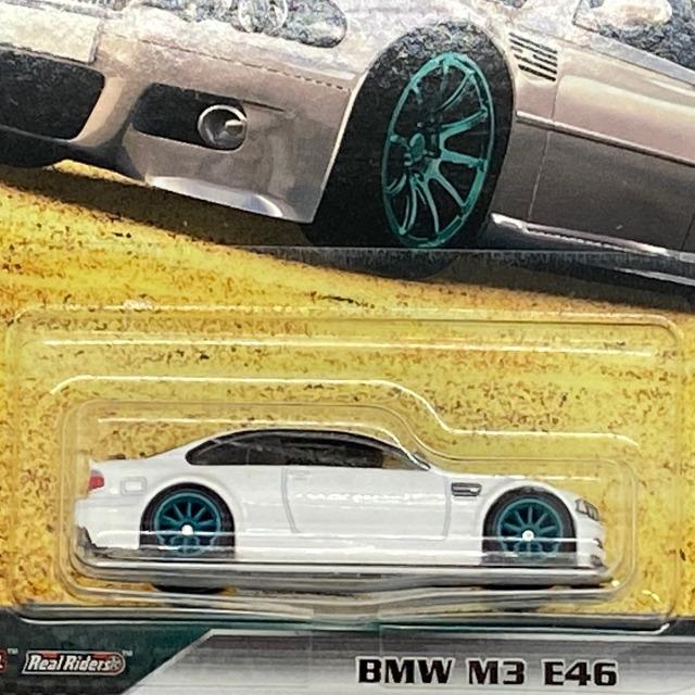 2020 Fast & Furious / BMW M3 E46 / ベーエムベー M3 E46