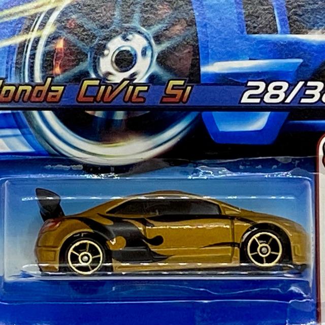 2006 First Editions / Honda Civic Si / ホンダ シビック Si