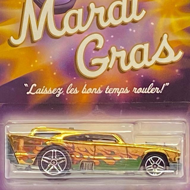 2008 Mardi Gras / Jack Hammer / ジャック ハンマー