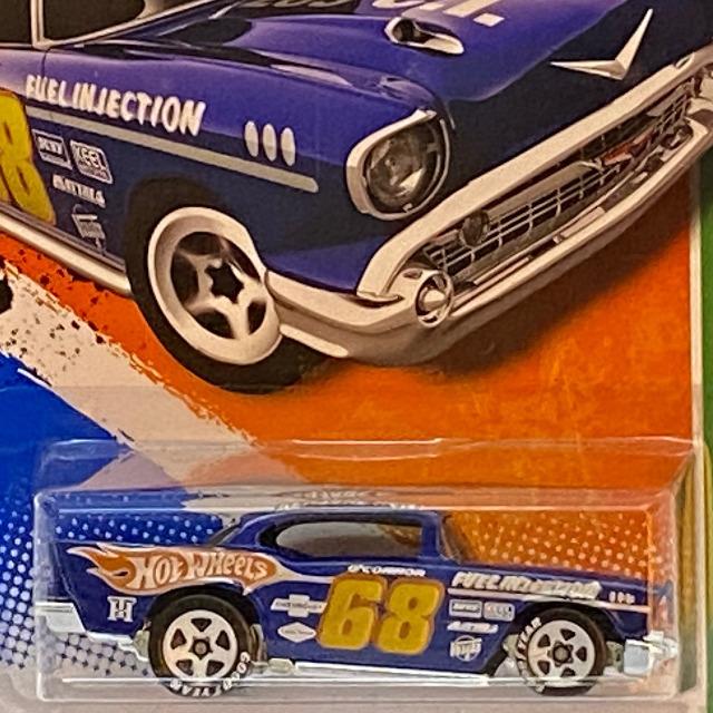 2011 TH / 57 Chevy / '57 シェビー