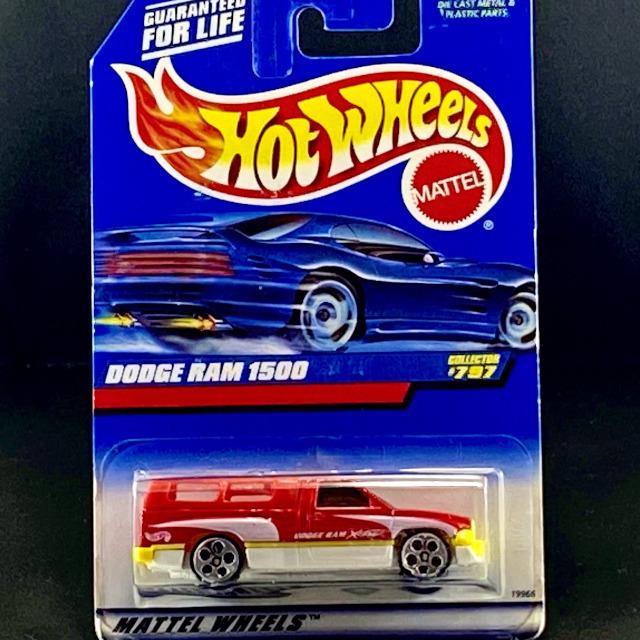 1998 Mainline / Dodge Ram 1500 / ダッジ ラム 1500