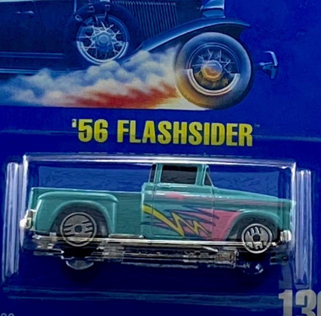 1992 MainLine / '56 FLASHSIDER / '56 フラッシュサイダー