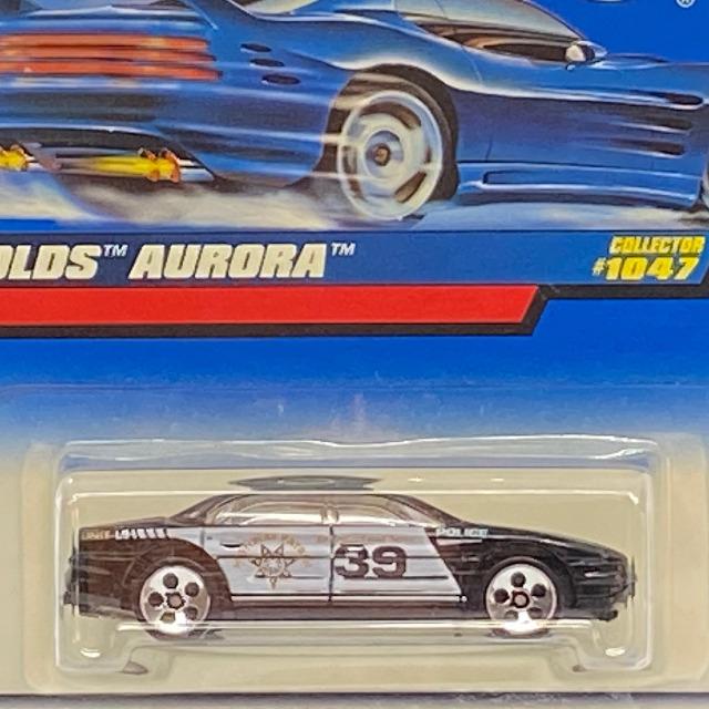 1999 Mainline / Olds Aurora / オールズ オーロラ
