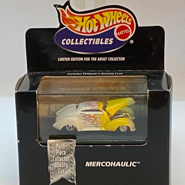 2000 Cool Collectibities / Mercohaulic / メルコハウリック