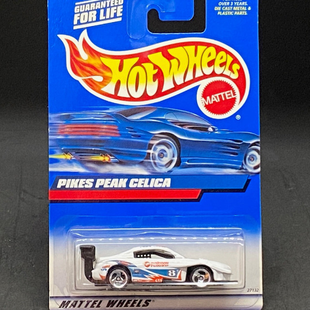 2000 HW Mainline / Pikes Peak Celica (Toyota) / パイク スピーク セリカ