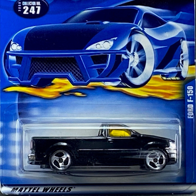 2000 HW / Ford F-150 / フォード F 150