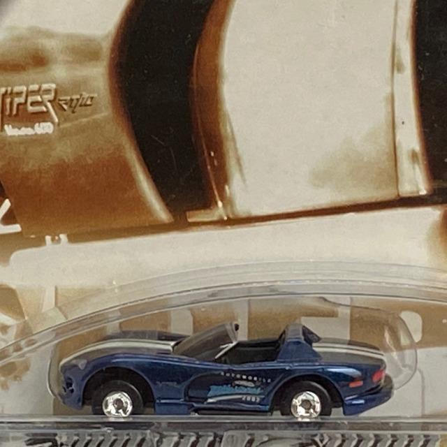 2002 Auto Milestones / Dodge Viper RT/10 / ダッジ バイパー RT / 10