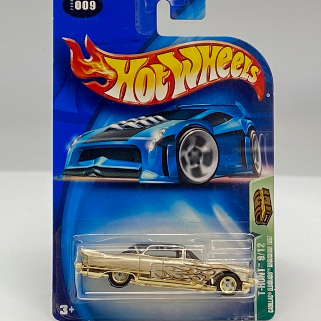 2003 TH / Cadillac Eldorado Brougham 1957 / キャデラック エルドラド ブロアム 1957
