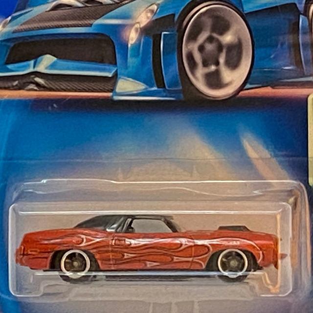 2003 TH / 1971 Plymouth GTX  / 1971 プリムス GTX
