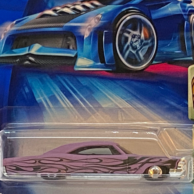 2004 TH / PONTIAC BONNEVILLE 1965 / ポンティアック ボンネビル 1965