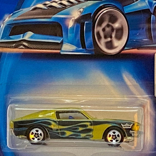 2004 Pride Ride / Mustang 1968 / マスタング 1968