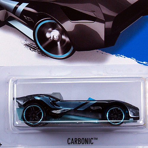 2014 HW OFF-ROAD / Carbonic (BLK) / カーボニック