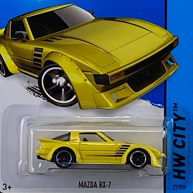 MAZDA RX7/マツダ RX7