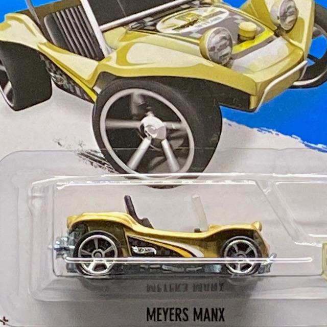 2014  HW Off Road / Meyers Manx / マイヤーズ マンクス