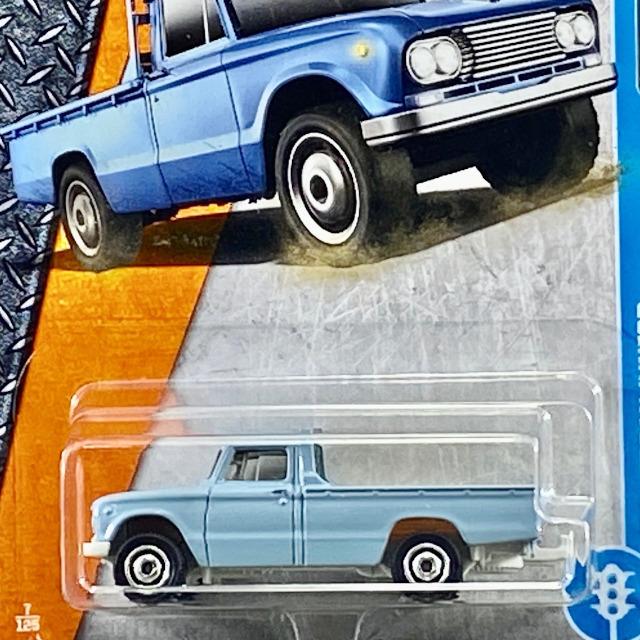 2017 MBX Adventure City/'62 Nissan Junior / '62 ニッサン ジュニア