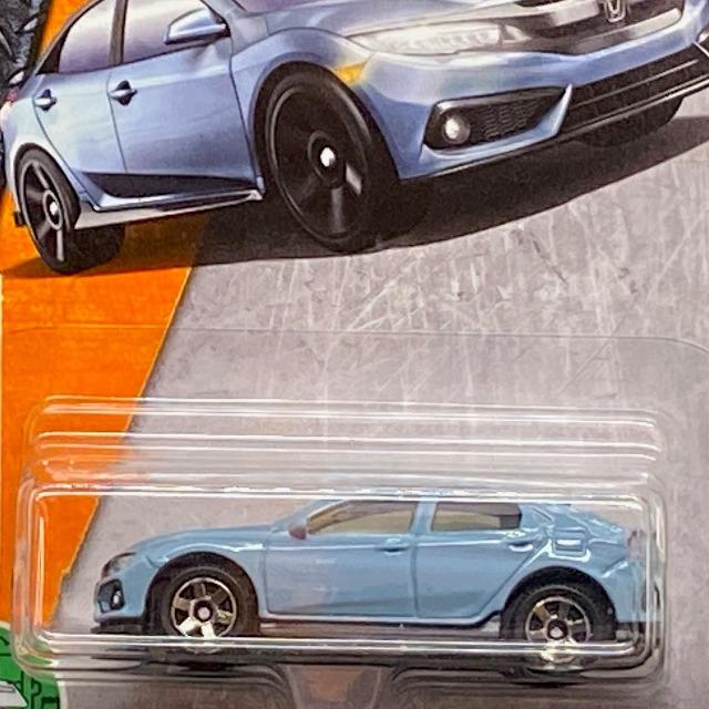 2018 MBX Road Trip / '17 Honda Civic Hatchback / '17 ホンダ シビック ハッチバック