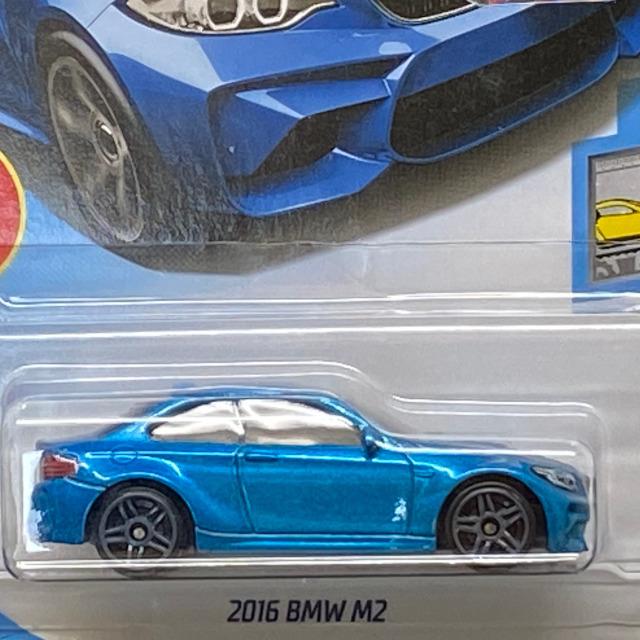 2018 Factory Fresh / 2016 BMW M2 / 2016 ベーエムベー M2