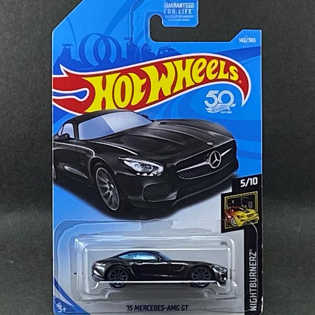 15 Mercedes AMG GT /'15 メルセデス AMG GT