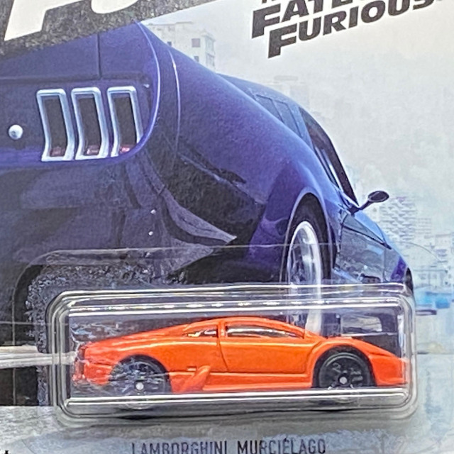 2018 Fast & Furious / Lamborghini Murci?lago / ランボルギーニ ムルシエラゴ【 Walmart Exclusive】