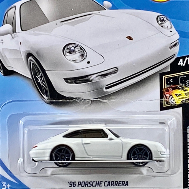 2019 Nightburnerz / '96 Porsche Carrera / '96 ポルシェ カレラ