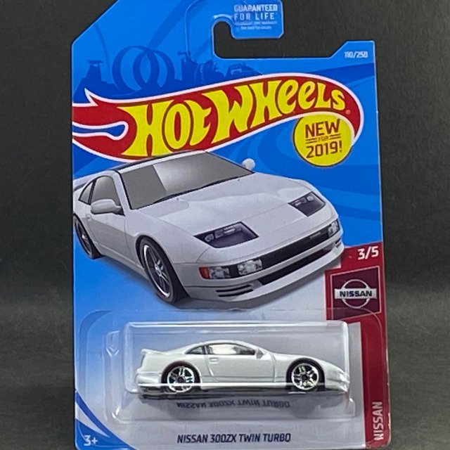 2019 HW / Nissan 300ZX Twin Torbo / ニッサン 300ZX ツイン ターボ