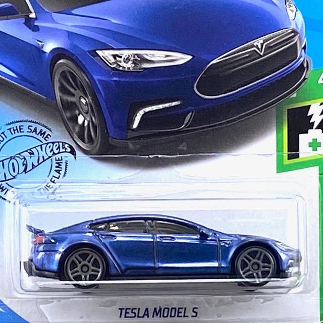 2019 Mainline / Tesla Model S / テスラ モデル S